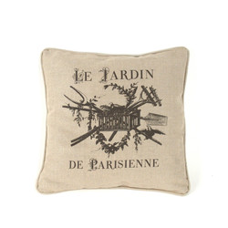 French Pillow - 2