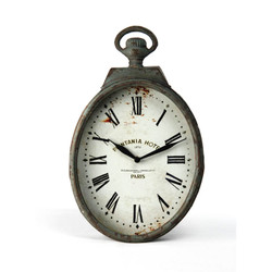 Pentania Hotel Clock