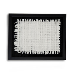 Abstract Paper Framed Art Xxiii