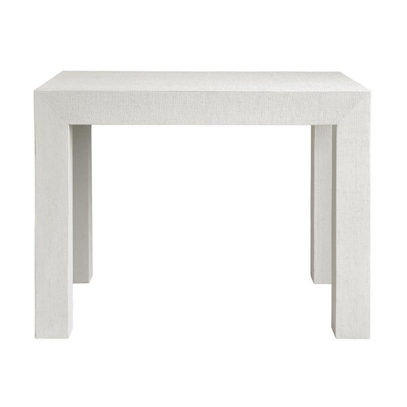 Bungalow 5 parsons side table white for Www bungalow5 com