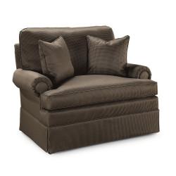 Picardy Chair  1/2 Sleeper