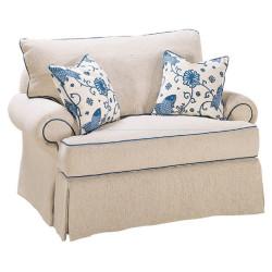 Ferncliff Falls Chair  1/2 Sleeper