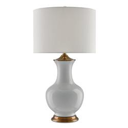 lilou table lamp white