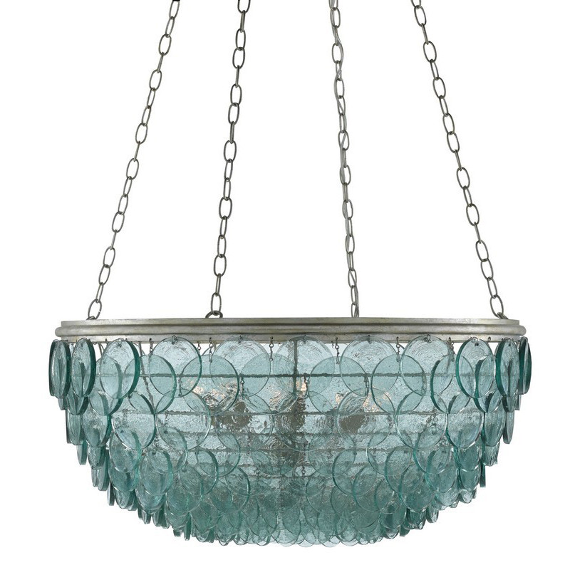 Currey And Company Lucien: Currey & Company Quoram Chandelier