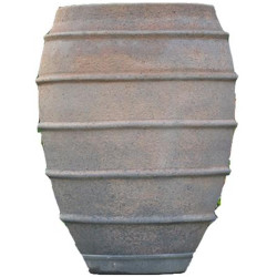 Anamese Tall Honey Pot