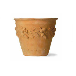 Capital Garden Oakleaf Pot