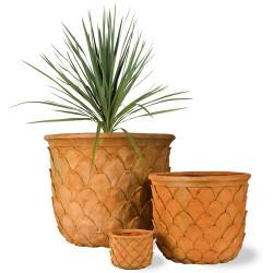 Capital Garden Pineapple Planter