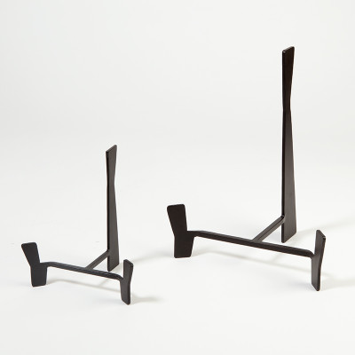 Plate Stand - Lg & Studio A Plate Stand - Lg