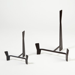 Plate Stand - Lg