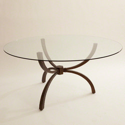 "Teton Table - 60"" Top"