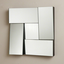 New Angle Mirror - Clear Mirror