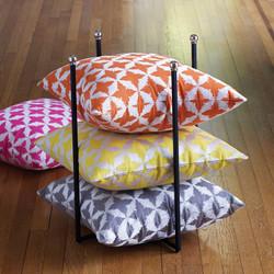 Pillow Fixture - Nickel