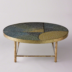 Tide Cocktail Table