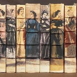 Les Modes Parisienne Collection Set