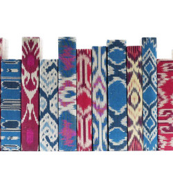 E Lawrence Ikat Series