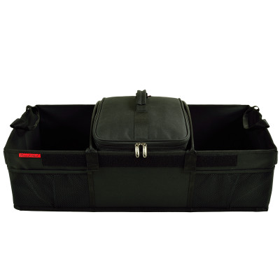 Picnic At Ascot Ultimate Trunk Organizer With 28 Can