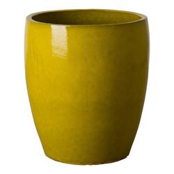 Bullet Planter - Mustard Yellow - Xlarge