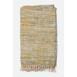 Loloi Nora Throw T0017 Yellow / Lt. Blue