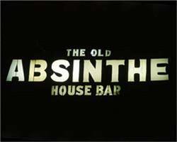 Art Classics Absinthe House Bar