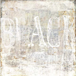 Art Classics Black on White