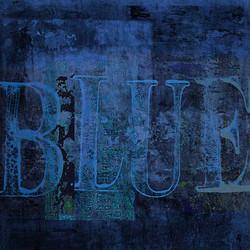 Art Classics Blue Block