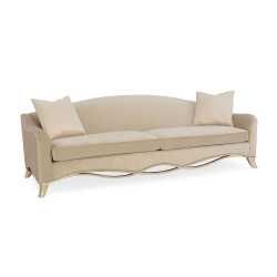 The Ribbon Sofa