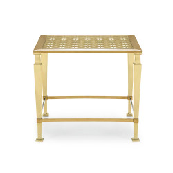 Caracole The Arabesque End Table