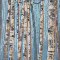 Art Classics Birch Forest I #2