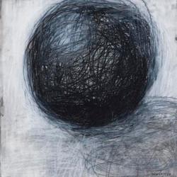 Art Classics Black Sphere