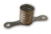 Lamp Holder - Miniature Metal Lamp Stand