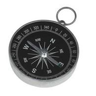 Aluminum Case Compass