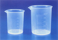 Plastic Beakers, Griffin style