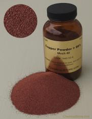 Copper Powder (coarse)