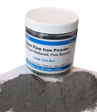 Iron Powder, super fine