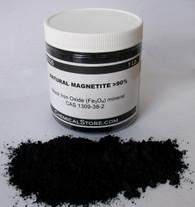Magnetite, Fe3O4 (Black Iron Oxide 99%)