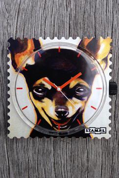 My Puppy S.T.A.M.P.S. Single Watch