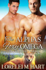 The Alpha's Foxy Omega
