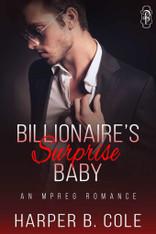 Billionaire's Surprise Baby