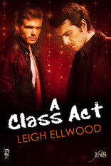 A Class Act (1Night Stand)