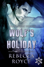 Wolf's Holiday (Black Hills Wolves #31)