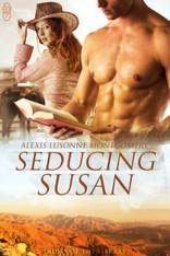 Seducing Susan (Ladies of the Library #1)