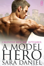 A Model Hero (Calendar Men)