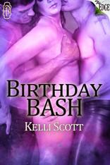 Birthday Bash (The Edge)