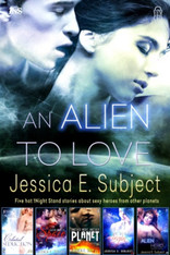 An Alien to Love (1Night Stand)