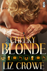 Cheeky Blonde