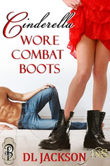 Cinderella Wore Combat Boots (1Night Stand)