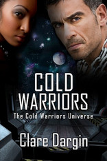 Cold Warriors (The Cold Warriors Universe)