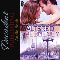 Altered Frequency Audiobook