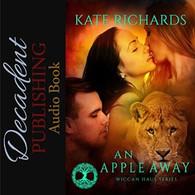 An Apple Away Audiobook