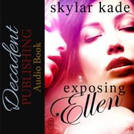 Exposing Ellen Audiobook
